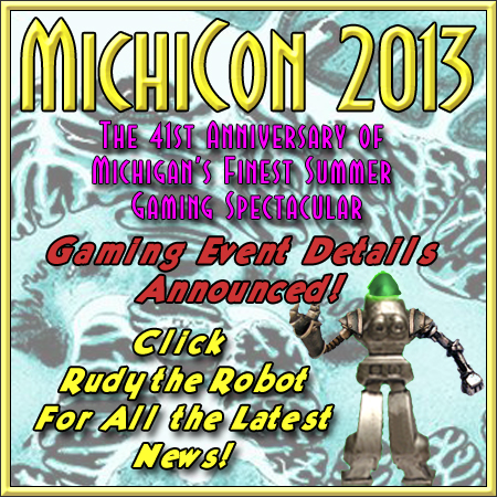 MichiCon 2013 Event Link Posting